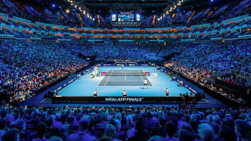 Nitto ATP Finals: fanděte s námi