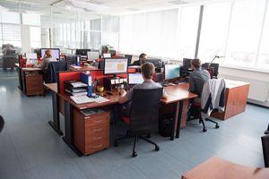 Accounting Assistant – Asistent/ka účetní