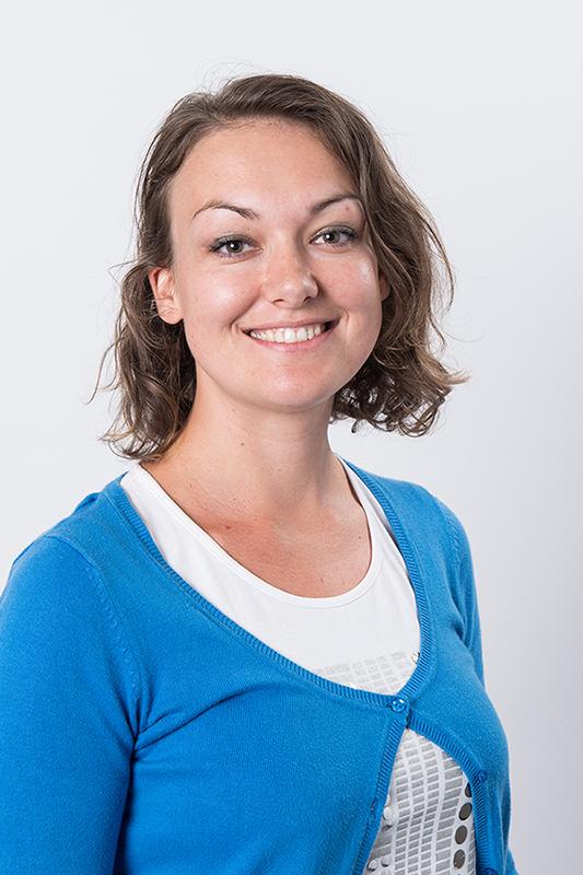 Simona Staňová