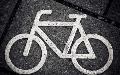 Podpořili jsme cyklisty