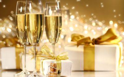 Vánoční večírek NCZ 2019
