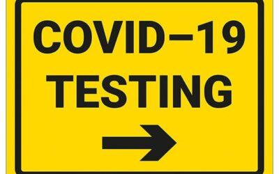 Nitto zahájilo povinné testování COVID-19